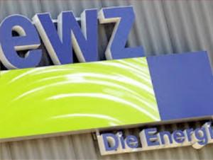 Foto ewz Logo