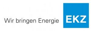 EKZ Logo Slogan