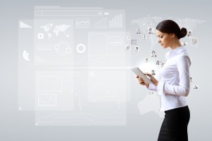 bigstock-Business-technologies-today-40280734