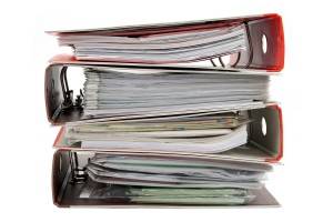 bigstock-Stack-Of-Binders-351746