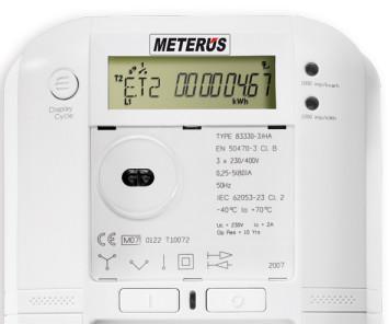 Smart Meter - EVB Energie AG