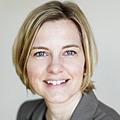 Portrait Julia Bhend