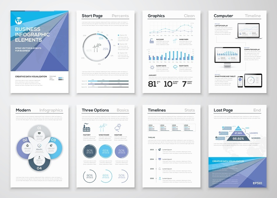 bigstock-Data-visualization-brochures-a-84235619