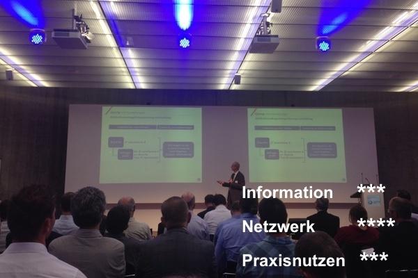 ZHAW BPM Symposium 2015
