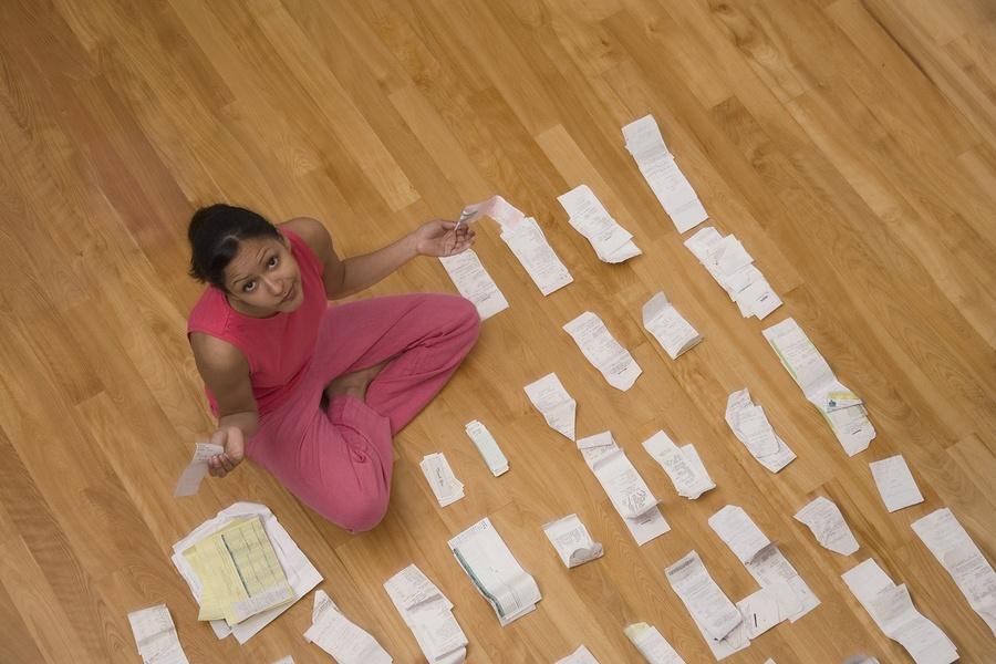 Die Spesenabrechnung gilt als schwerfällig und arbeitsintensiv
