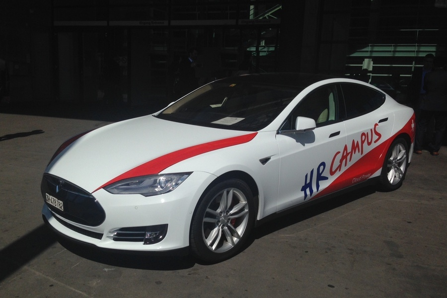 Tesla Personal Swiss
