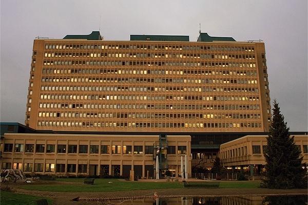 Kantonsspital Baden CC BY-SA 3.0