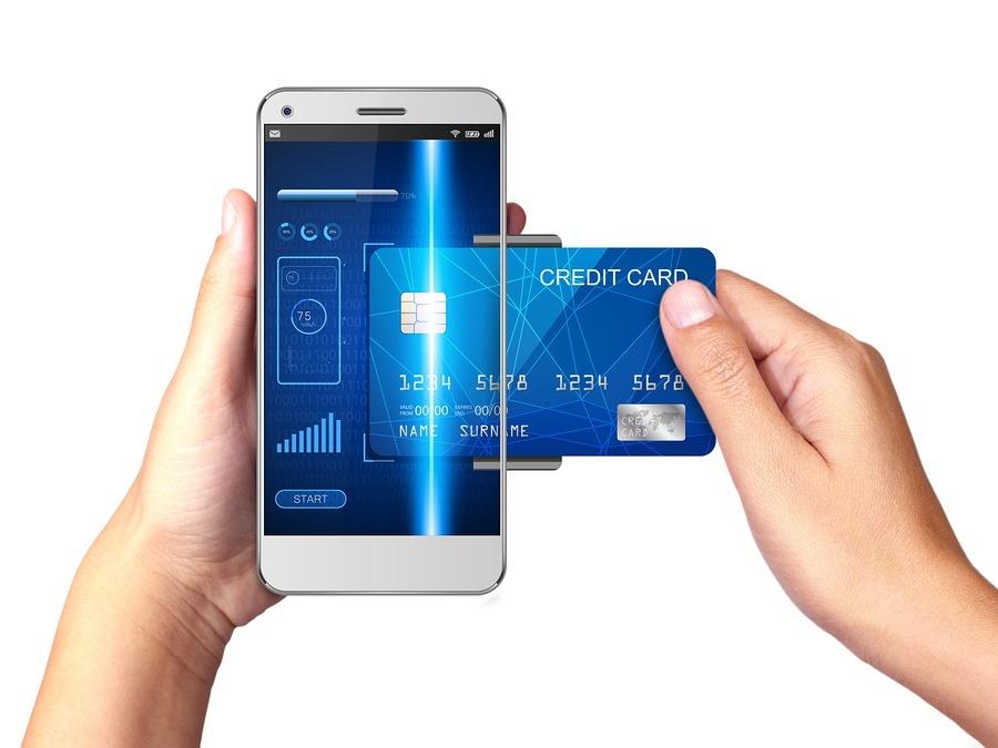 bigstock-mobil- kreditkarte-133502006